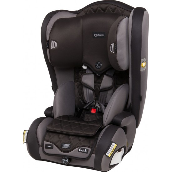Infa Secure Accomplish Premium 6mth-8yrs Carseat - Night