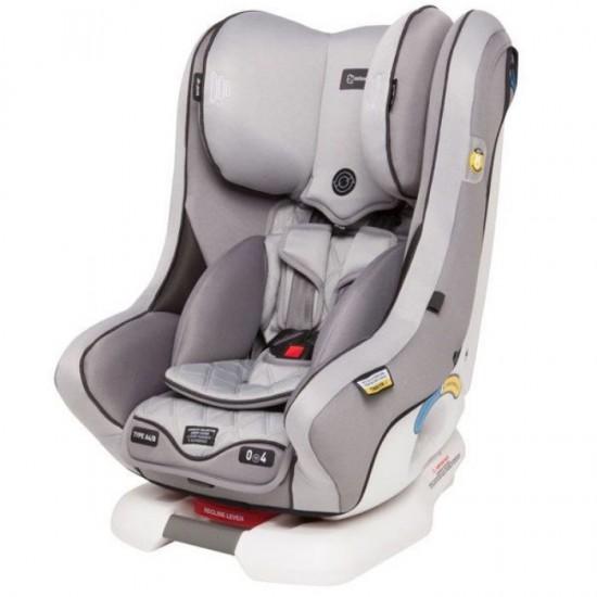 Infa Secure Attain Premium 0-4yrs Convertible Car Seat - Day