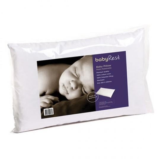 Anstel Babyrest Bassinet Pillow