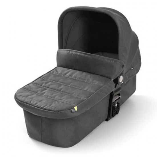 Baby Jogger City Tour Lux Bassinet - Granite