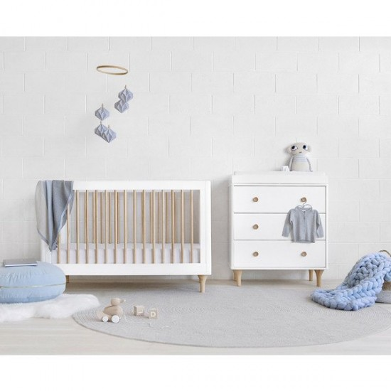 Babyletto Lolly Cot Package