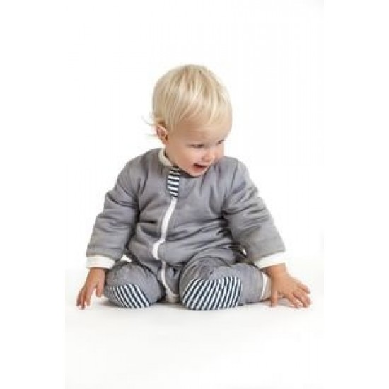 BabyStudio Warmies 2.5 Tog With Arms 12-24 Months