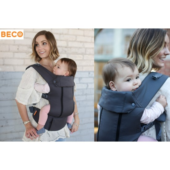 Beco 8 Carrier - Dark Grey