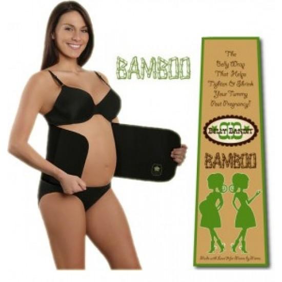 Belly Bandit Bamboo Black