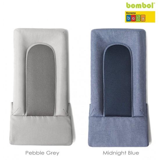 Bombol Bouncer Newborn Kit - Midnight Blue