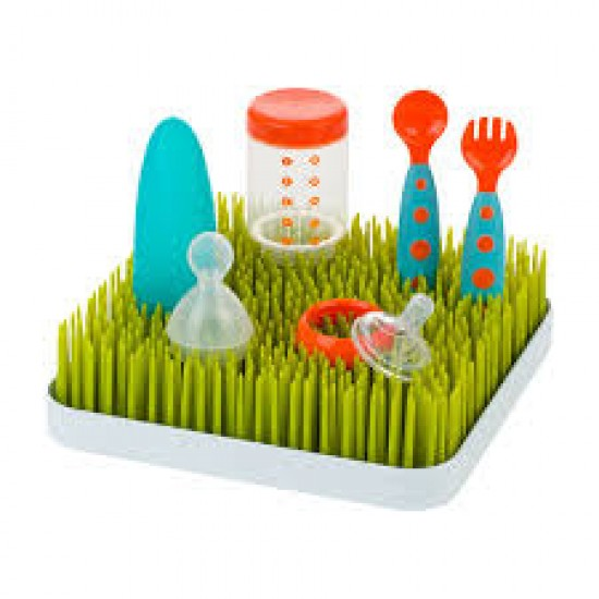 Boon Grass Drying Rack - Green