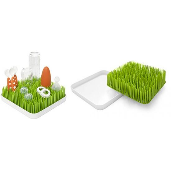 Boon Lawn Drying Rack - Green