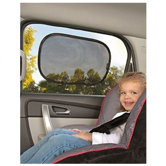 Britax EZ-Cling Window Shades 2Pk