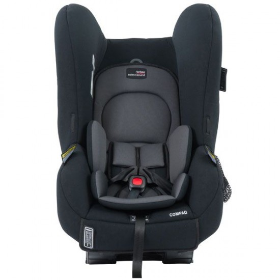 Britax Safe-n-Sound Compaq Convertible Car Seat