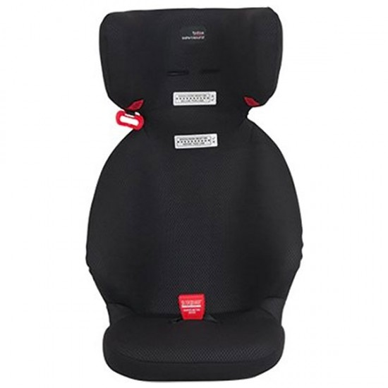 Britax - Safe n Sound Tourer Booster Seat Buff Black