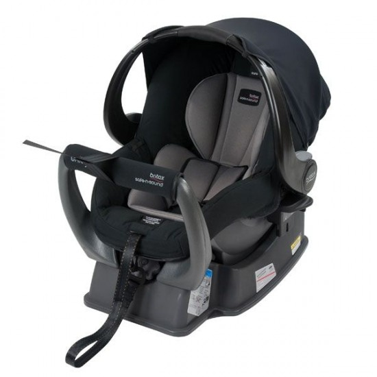 Britax Safe-n-Sound Unity NEOS - Black
