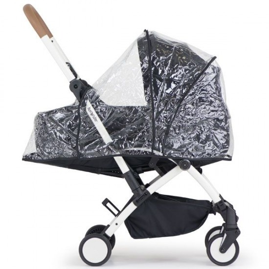 Bumprider Raincover for Connect Carrycot