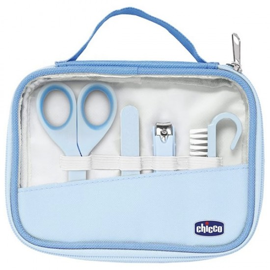 Chicco Bath Happy Hands Hygiene Set
