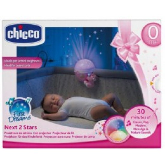 Chicco Next 2 Stars Nightlight
