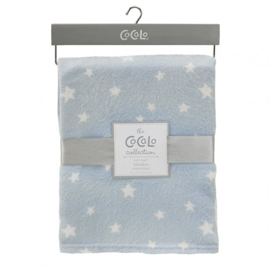 Cocalo Blanket