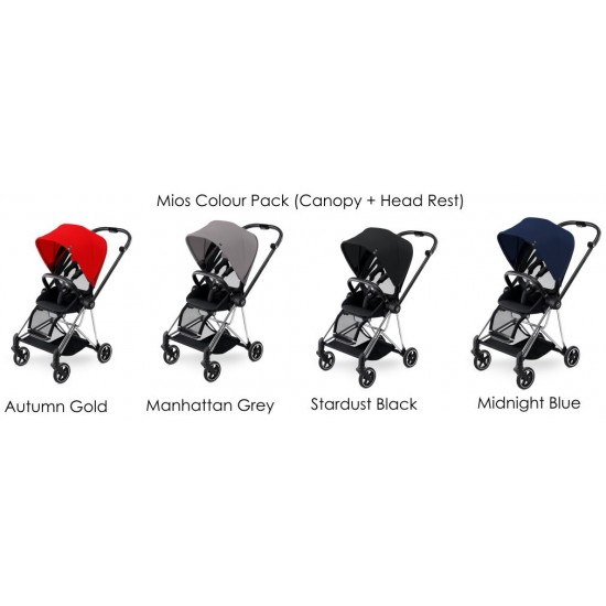 Cybex Mios Colour Pack