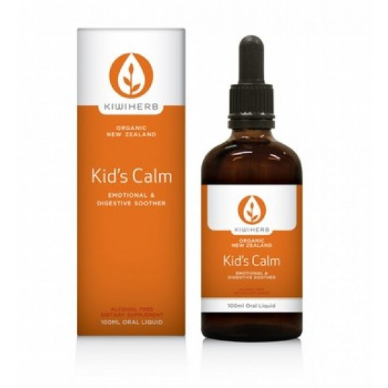 Kiwiherb Kids Calm 50ml