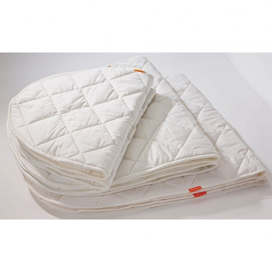 Leander Cradle Top Matress Protector