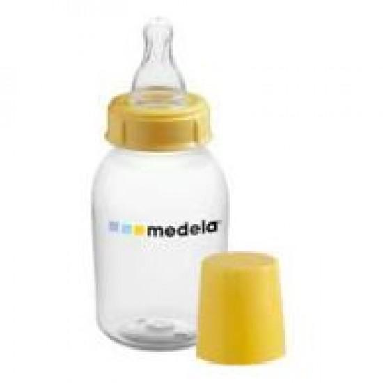 Medela 250ml Breast Milk Bottle with Teat