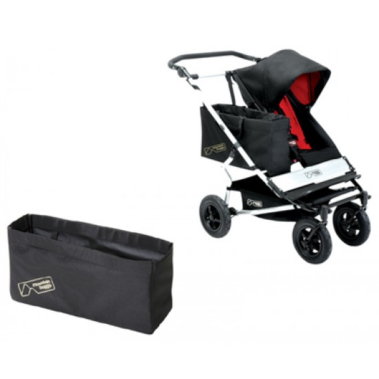 Mountain Buggy Duet joey - clip-on tote bag