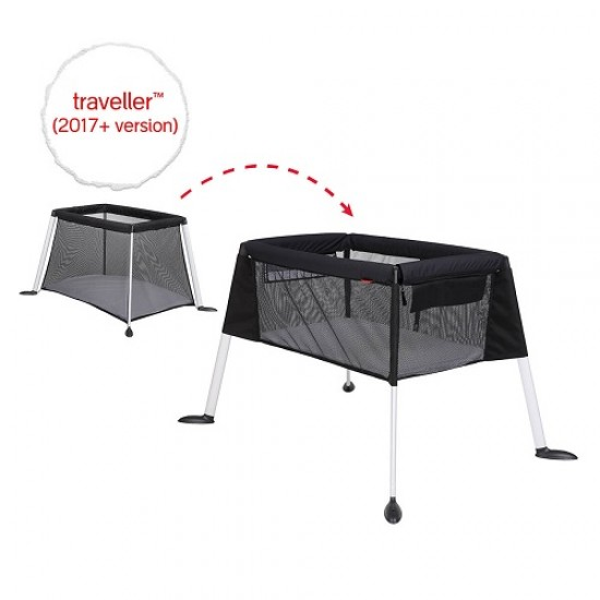 Phil & Teds Traveller Portacot Bassinet Accessory