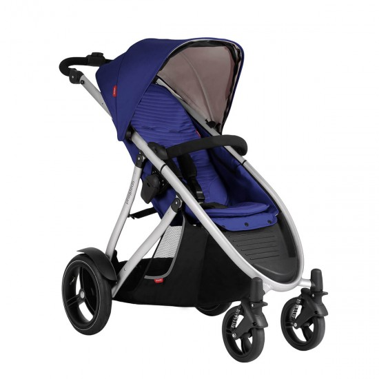 Phil & Teds Verve Buggy in Cobalt