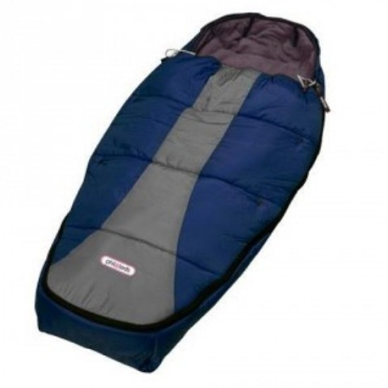 phil&teds Snuggle & Snooze Sleeping Bag
