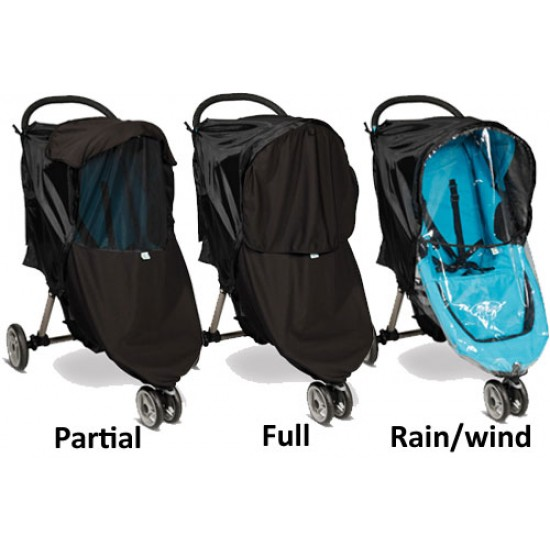 Protect a Bub All Seasons  Weather Shield