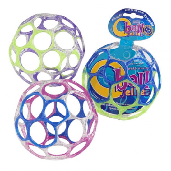 Rhino Toys - O Ball Jellies