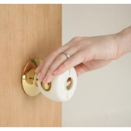 Safety 1st Grip N Twist Door Knob Covers