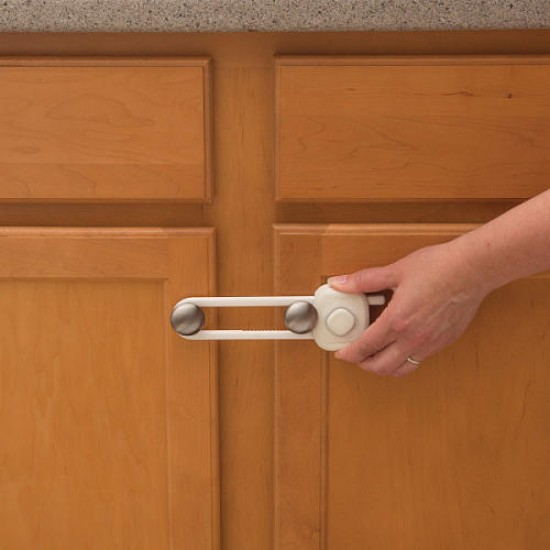 Safety 1st OutSmart Cabinet Slide Lock