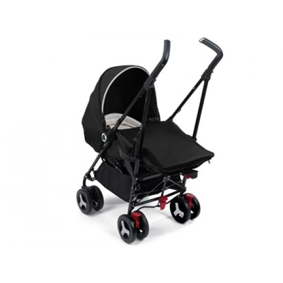Silver Cross Reflex Newborn Accessory Pack - Black