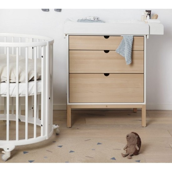 Stokke Home Dresser & Changer Bundle