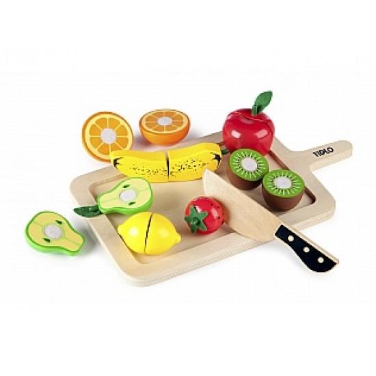 Tidlo Cutting Fruit Set