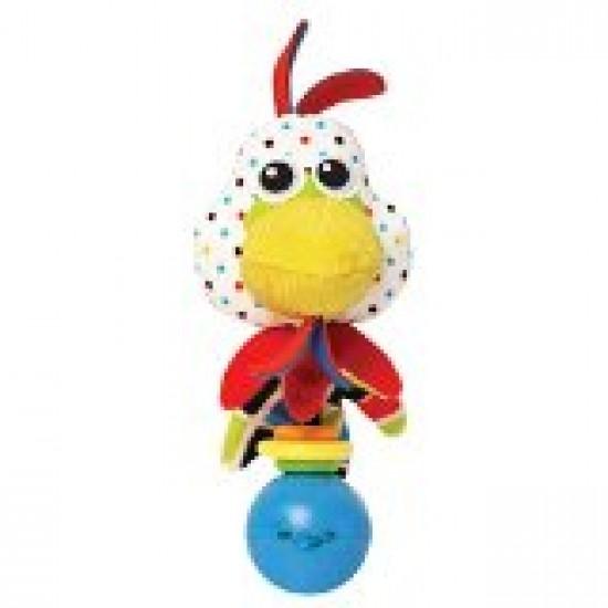 Yookidoo Shake Me Rattle (rooster)