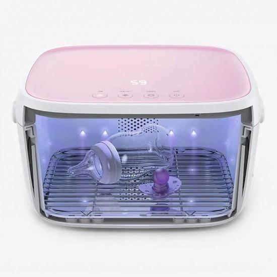 59S Multi-Purpose UV Sterilisation Cabinet