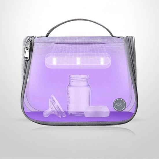 59S UV Sterilisation Bag