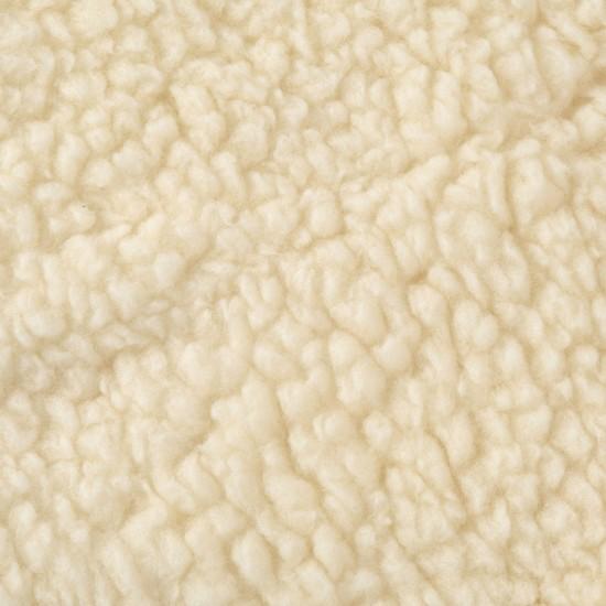 Babyrest Lambswool Cot Underlay - Standard Size