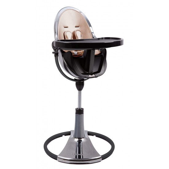 Bloom Fresco Chrome Highchair - Frame