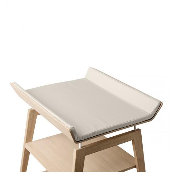 Leander Linea Change Table Mat Cover