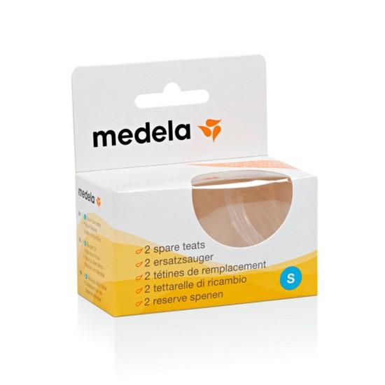 Medela Teats (2 pack)