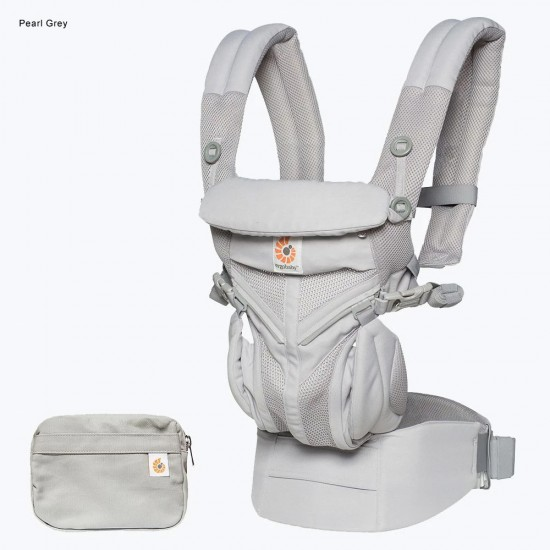 Ergobaby Omni 360 Baby Carrier - Cool Air Mesh
