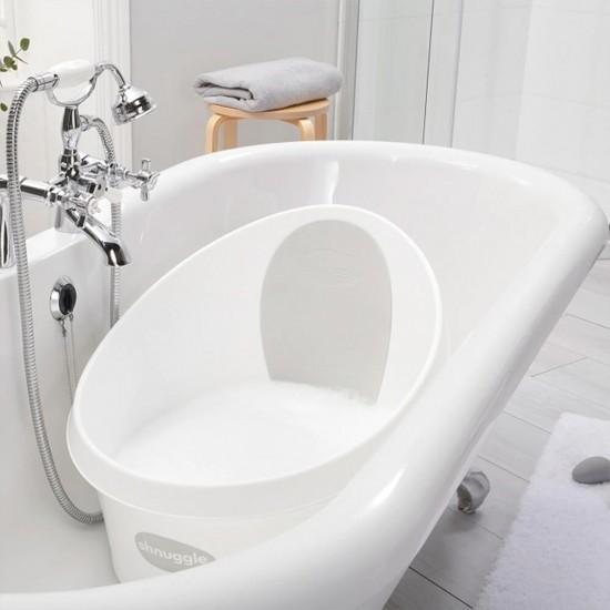 Shnuggle Toddler Bath With Plug