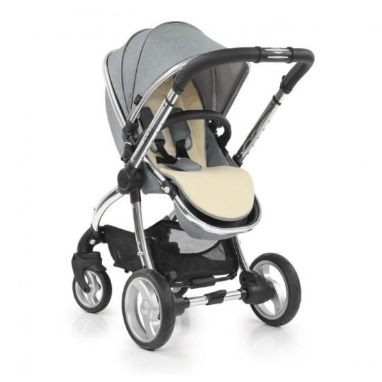 The Egg Stroller 2019 - Platinum
