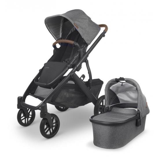 UPPAbaby VISTA V2 Stroller with Bassinet