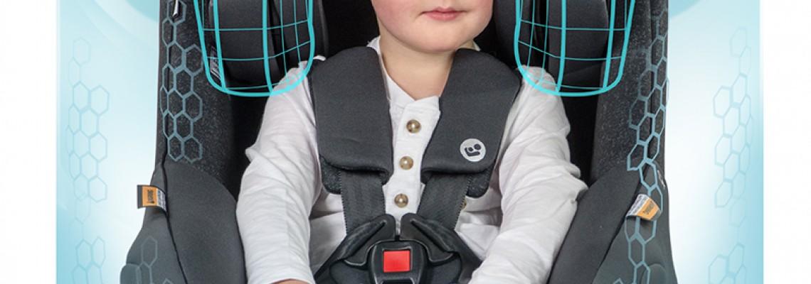 Maxi Cosi Vita Car Seat Review