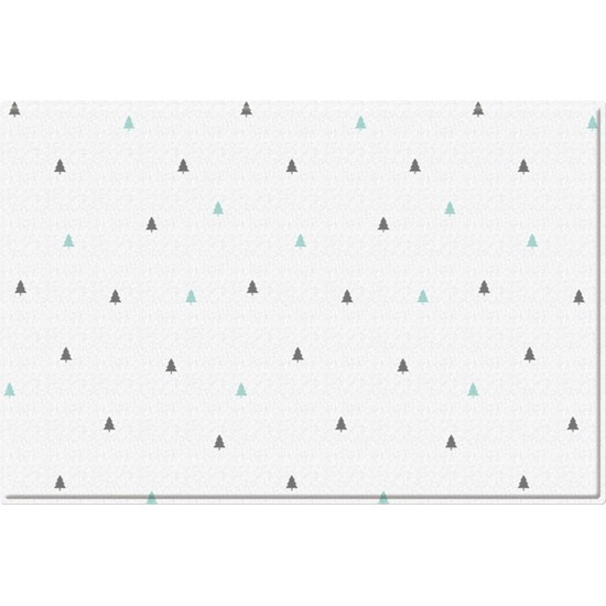 BabyCare Woodland Baby Play Mat - Medium