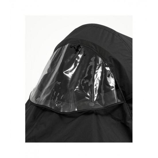 Stokke Xplory X Rain Cover - Black