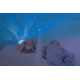 Zazu Ruby Star Projector With Soothing Melodies
