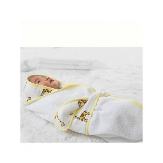 Aden & Anais Baby Bath Wrap